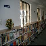 Dr.Mahalingam College of Engineering & Technology (MCET) Library