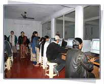 Dr.Rajendra Prasad Memorial Degree College Computer Lab