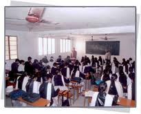 Dr.Rajendra Prasad Memorial Degree College Class Room