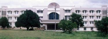 Dr.VRK College of Engineering & Technology Building