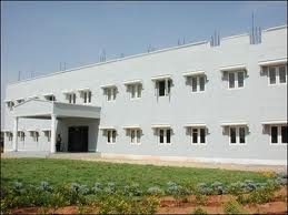 DRK Institute of Science & Technology Building