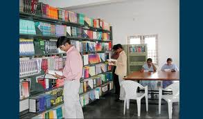 DRK Institute of Science & Technology Library