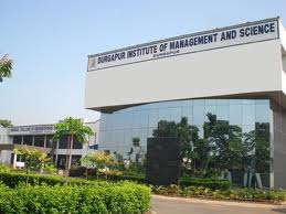 Durgapur Institute of Management & Science Building