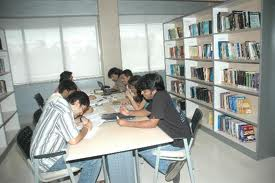 Dwarkadas J. Sanghvi College of Engineering Library