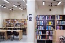 MATS Institute of Management & Entrepreneurship Library
