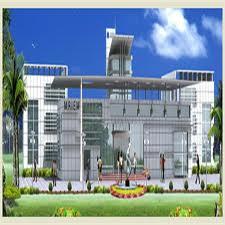 Matu Ram Institute of Engineering & Management (MRIEM) Building