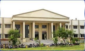 Maturi Venkata Subba Rao Engineering College Building