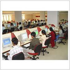 East West Group Of Institutions Computer Lab