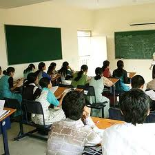 East West Group Of Institutions Class Room