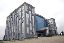 East West Institute of Technology Building