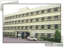 Maulana Azad Medical College (MAMC) Building