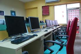Maya Academy of Advanced Cinematics (MAAC) Computer Laboratory
