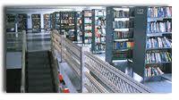 Easwari Engineering College Library
