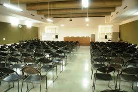 Echelon Institute of Technology (EIT) Hall