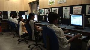 Editworks School Of Mass Communication Computer Lab