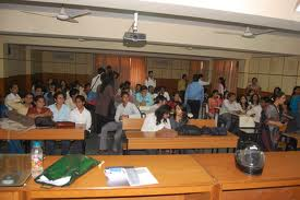 Educational Multimedia Research Centre (EMRC) Class Room