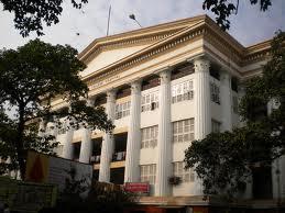 Medical College Hospital Kolkata Building