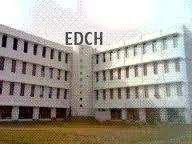 Eklavya Dental College & Hospital Building