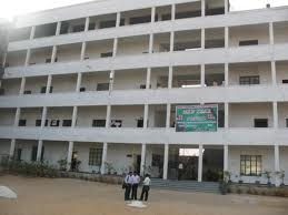 Ellenki College of Engineering and Technology Building