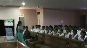 Engineering College Bikaner Class Room