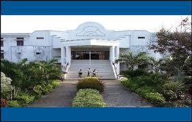 Erode Sengunthar Engineering College Building