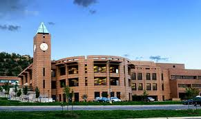 Europe Asia Business School (EABS) Building