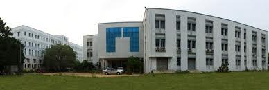 Meenakshi Sundararajan Engineering College (MSEC) Building