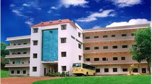 Ezhuthachan College of Pharmaceutical Sciences Building
