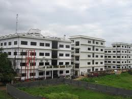 Meghnad Saha Institute of Technology(MSIT) Building