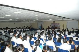 Faculty of Dental Sciences Sri Ramachandra University Hall
