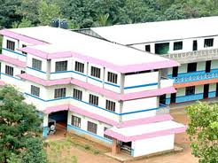 Meppayur Salafi College of Teacher Education Building
