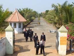 MES College Marampally Campus