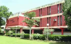 Faculty of Management Studies (FMS-Delhi) Building