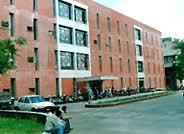 Faculty of Physical Planning & Architecture - Guru Nanak Dev University Building