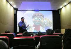 Meteor Institute of Digital Design Studies (MIDDS) Classrooms