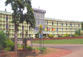 Farook College Building