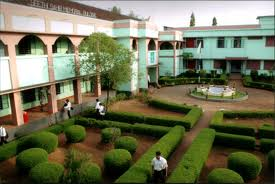 Farook College Campus