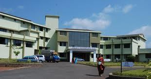 Father Muller Homoeopathic Medical College Building
