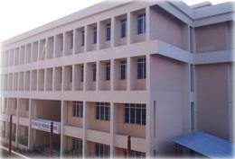 Father Muller Medical College Building