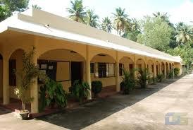 Fathima Memorial Training College Campus