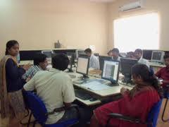 Micro Pro Institute Computer Laboratory