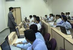 FHRAI Institute of Hospitality Management Class Room