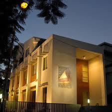Mindscreen Film Institute Building