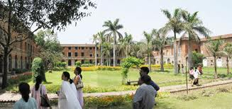 Miranda House Campus