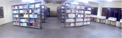 Finolex Academy of Management and Technolgy Library
