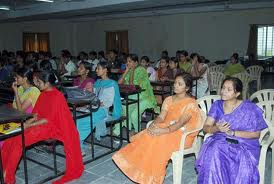 Food and Agri Business School (FABS) Class Room