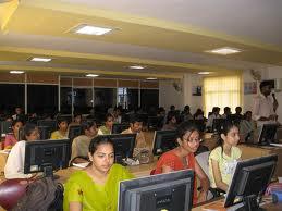 MLR Institute of Technology Computer Laboratory