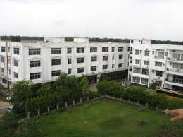 Future Institute of Engineering and Management Building