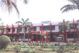 MMMEC - Madan Mohan Malaviya Engineering College Building
