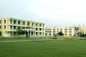 MNIT Jaipur - Malaviya National Institue of Technology Building